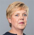Portrait Brigitte Buermann-Gerdes