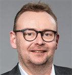Portrait Andreas Hohnhorst