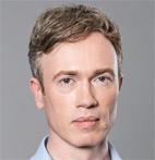 Portrait Wilfried Hollstegge