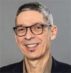 Portrait Martin Rösner