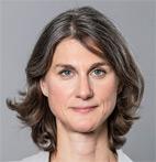 Portrait Kerrin Stumpf