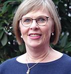 Portrait Ingrid Jäger